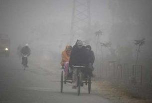 winter in punjab and haryana