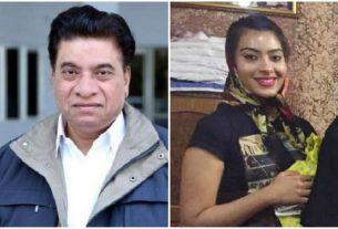 mla daughter withdraw sarpanch nomination