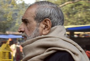 sajjan kumar sikh murderer