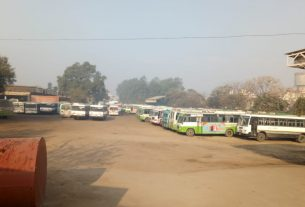 roadways protest in punjab
