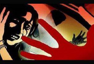 Girl raped in barnala