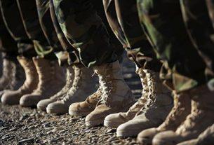 Military recruitment