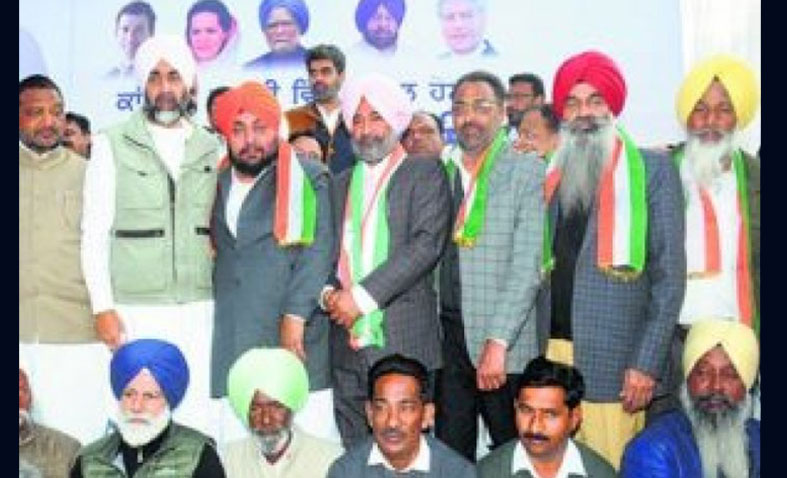 three counselors of akali joined congress