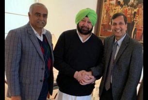 dinkar gupta appointed as new dgp