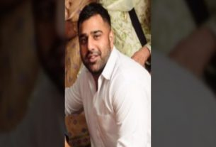 another punjabi youth killed in surrey