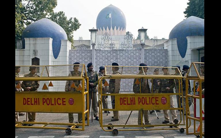 pakistan high commission delhi