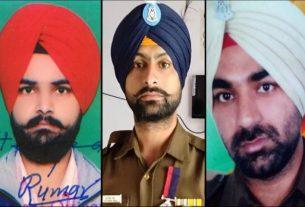Punjab Soldier