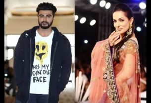 Arjun Kapoor And Malaika Arora marriage