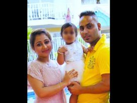 NRI husband killed her wife