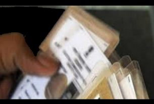 Photo voters slips not ID