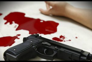 one shot dead in chandigarh due to firing in party
