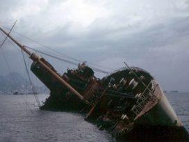 boat capsizes in Iraq