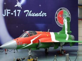 china jf 17 thunder