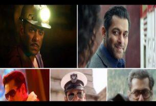 Bharat Trailer Details
