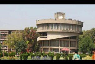 Punjab University Chandigarh