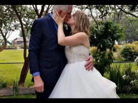 couple marriage