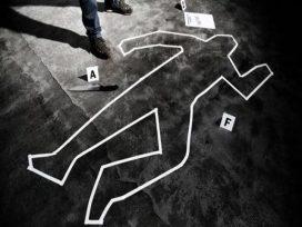 murder in btahinda