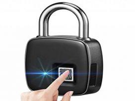 fingerprint smart locks