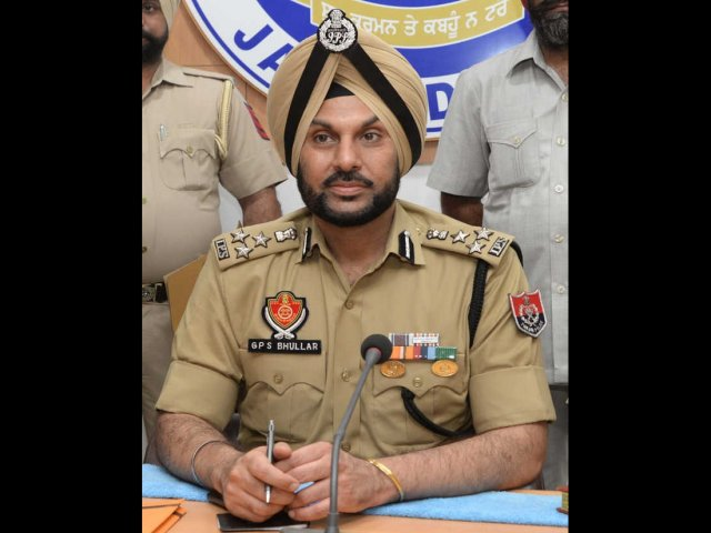 Sarbhjeet Singh