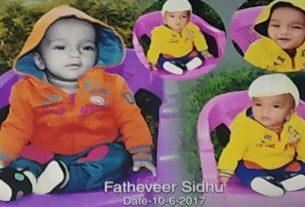 Fatehveer Singh