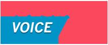 raisingvoice logo
