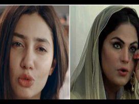 Pakistani Actresses Tweets on kashmir