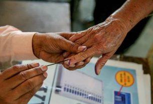 voting-in-mullanpur-dakha-2019