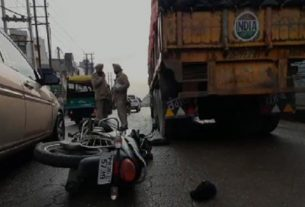 youth-died-in-road-accident-khanna