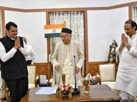 Maharashtra Govt