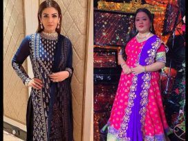 case-filed-against-raveena-tandon-and-bharti-singh-in-punjab