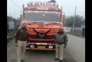 road-accident-in-ludhiana