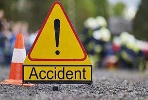 road-accident-in-ludhiana