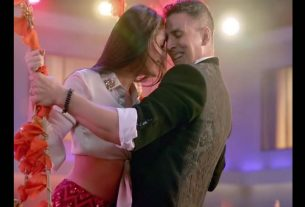 laal-ghaghra-song-out-good-newwz-song-laal-ghaghra-song-released