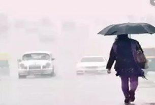 raining in punjab