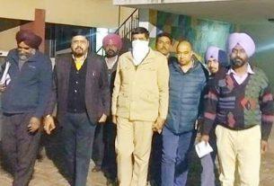 asi-mool-raj-arrested-for-taking-bribe
