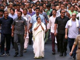 mamata-owaisi-will-march-on-the-streets-today-against-caa