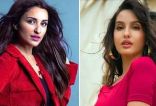nora-fatehi-replaces-parineeti-chopra-in-bhuj-the-pride-of-india