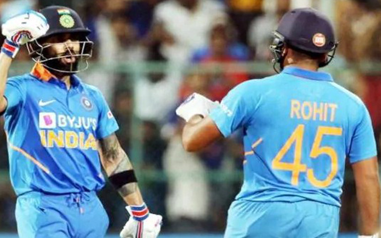 IND vs NZ: New Zealand ਦੇ ਵਿੱਚ ਪਹਿਲੀ ਵਾਰ T-20 ਖੇਡਣਗੇ Virat Kohli