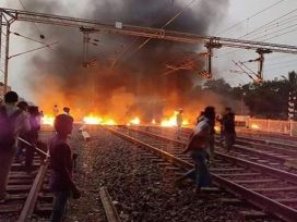 loss-of-84-crores-to-indian-railway-due-to-protest-against-caa