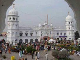 muslim-attack-on-gurdwara-nankana-sahib-pakistan