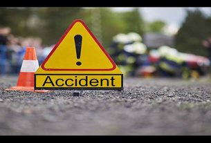 youngster found dead in road accident at jalandhar byepass ludhiana