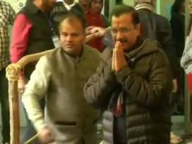 delhi-election-2020-voting-by-leaders