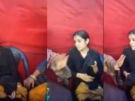 anti-caa-protest-woman-caught-with-camera-in-shaheen-bagh