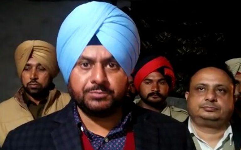 fake-liquor-factory-person-arrested-ludhiana-news