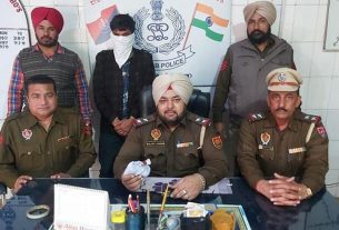 ludhiana-smuggling-driver-bringing-heroin-from-nigerian-delhi