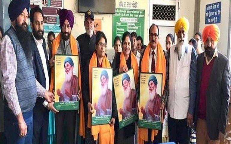 Ludhiana Civil Hospital News: ਸਿਵਲ ਹਸਪਤਾਲ ਨੇ ਰਚਿਆ ਇਤਿਹਾਸ, 24 ਘੰਟਿਆਂ ਵਿੱਚ 37 ਬੱਚਿਆਂ ਨੇ ਲਿਆ ਜਨਮ