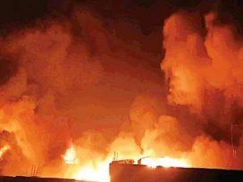 ludhiana-major-fire-in-kanganwal-factory-ludhiana-news