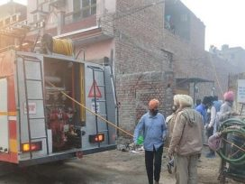 fire-in-junk-store-in-bathinda
