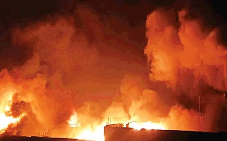 ludhiana-major-fire-in-kanganwal-factory-ludhiana-news