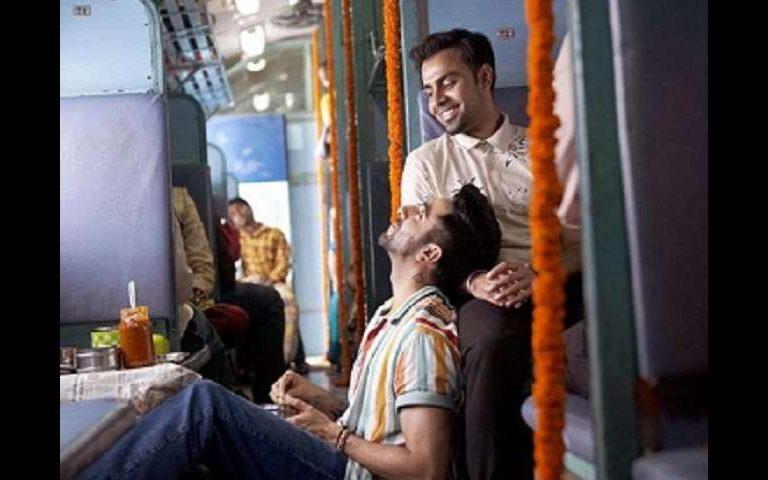 ਰਿਲੀਜ਼ ਹੁੰਦੇ ਹੀ Ayushmann Khurrana ਦੀ ਫਿਲਮ Shubh Mangal Zyada Saavdhan ਤੇ ਲੱਗਾ ਬੈਨ